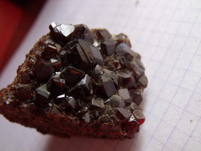 аллохроит