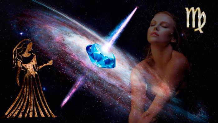 Драгоценные камни по знакам зодиака дева женщина сапфир