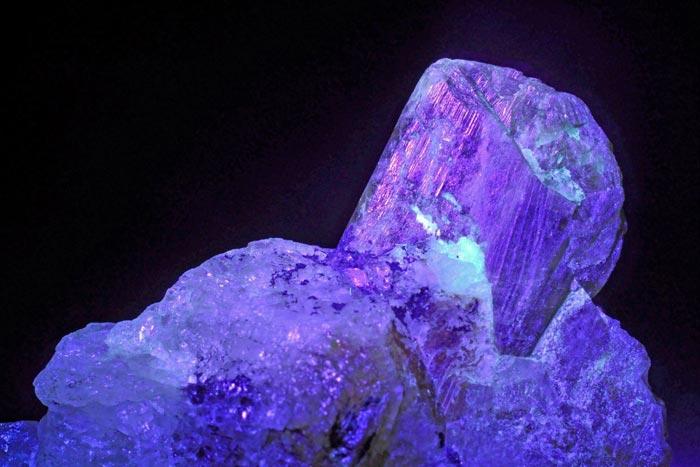 александрит камень