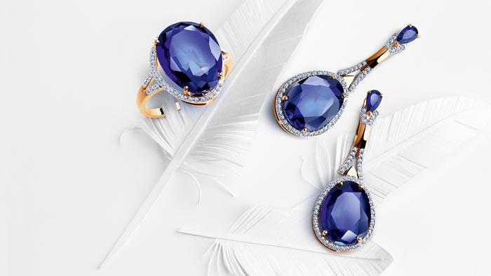 Синий сапфир магические свойства камня