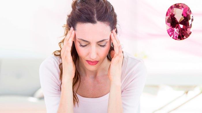 сапфир от мигрени