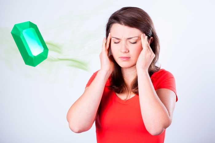 лечебные свойства зеленого граната