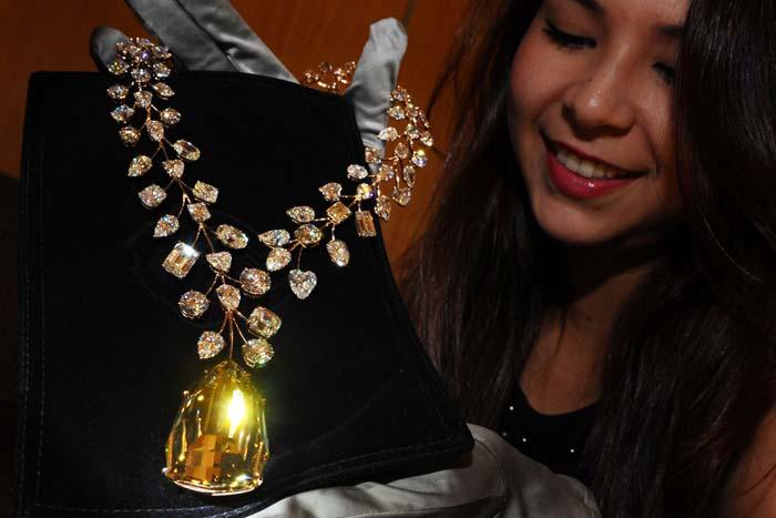 Ожерелье-«Несравненное»