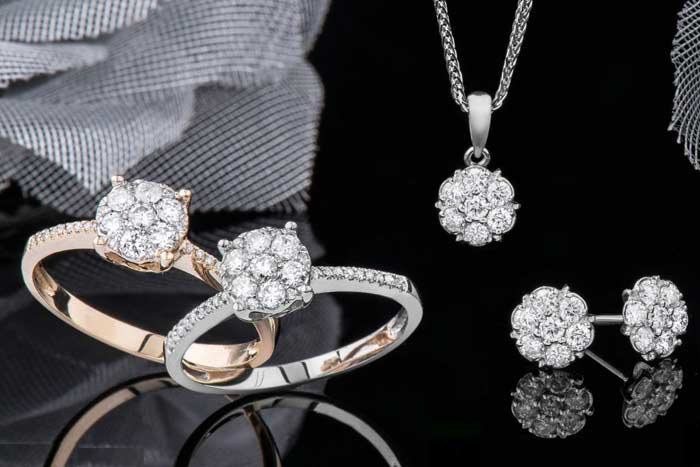 изделия с бриллиантом